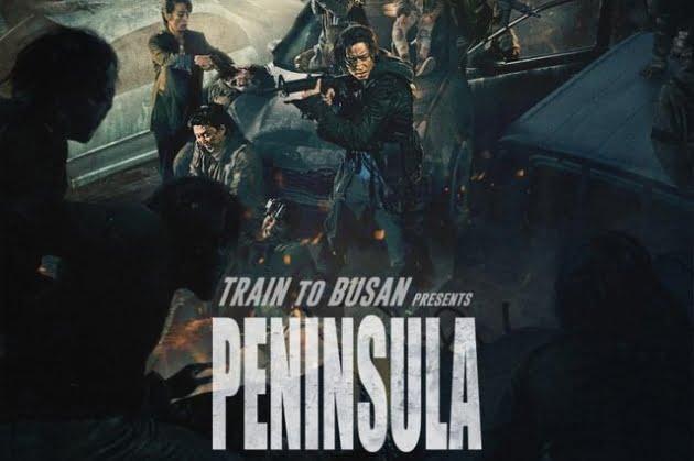 Yuk..! Nonton Film Train to Busan 2 : Peninsula (2020) Sub ...