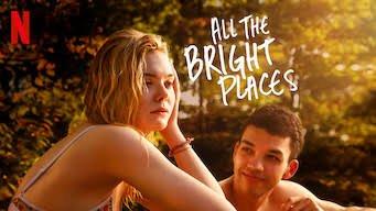 Nonton Film All the Bright Places, Yuk Simak Kisah Violet ...